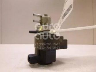 Электромагнитный клапан регулировки давления в линии ниссан