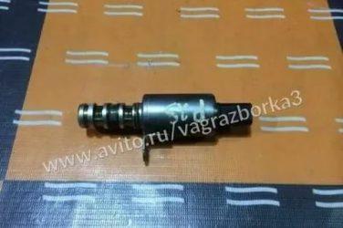 Электромагнитный клапан регулировки давления масла пежо 308